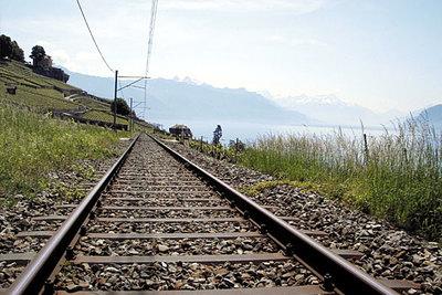 Pourquoi des cailloux sur la voie ferr e kidi 39 science - Maison au bord de la voie ferree ...