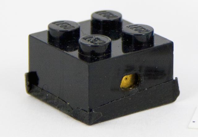 Sténopé en Lego