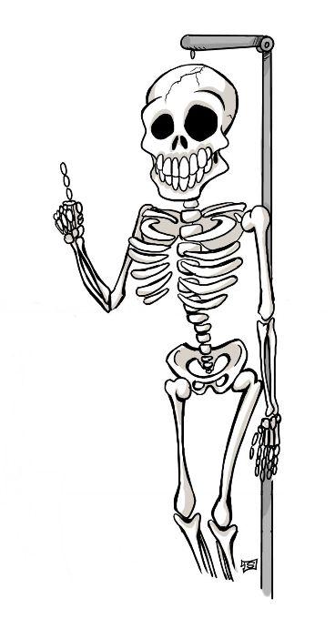squeletteseul