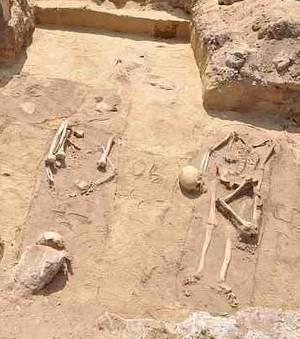 tombes vampire