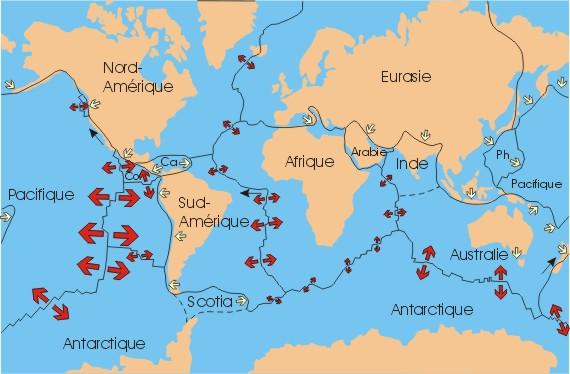 plaques-lithospheriques