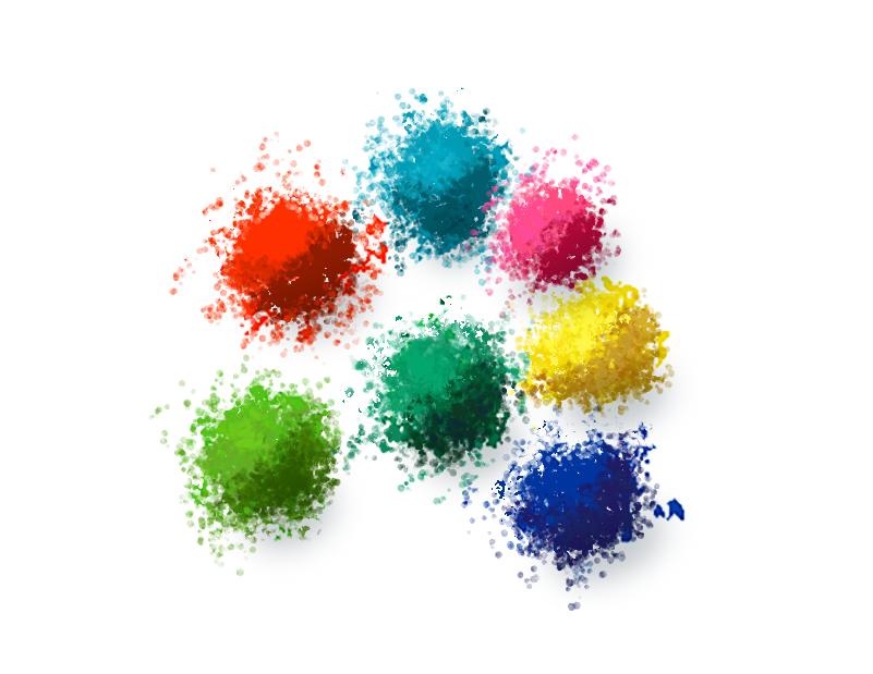 Comment Est Fabriquee La Peinture Kidi Science